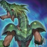 【遊戯王ラッシュデュエル】《レッサー・ドラゴン》の考察:なぜかブレス攻撃をしない低級ドラゴン