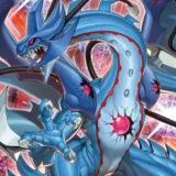 《連撃竜ドラギアス》の使い方や相性の良いカードを解説【遊戯王ラッシュデュエル】