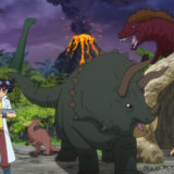 【遊戯王SEVENS】9話「素敵なジュラシック」の感想:ダイナミックな恐竜さんたち