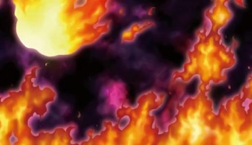 《火の粉》の使い方や相性の良いカードを徹底考察【遊戯王ラッシュデュエル】