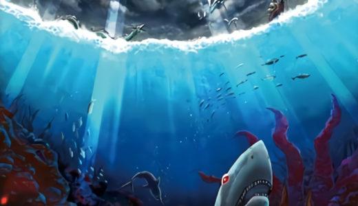 《大海洋》の使い方や相性の良いカードを徹底考察【遊戯王ラッシュデュエル】