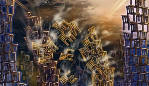 《コラプス・チェア》の使い方や相性の良いカードを徹底考察【遊戯王ラッシュデュエル】