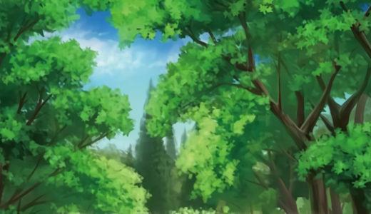 《森》の使い方や相性の良いカードを徹底考察【遊戯王ラッシュデュエル】