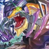 《幻竜重騎ウォームExカベーター[L]》の使い方や相性の良いカードを徹底考察【遊戯王ラッシュデュエル】