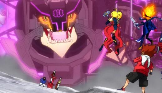 【遊戯王SEVENS】32話「重騎愛づる姫君」の感想:まさかの幻竜族使い!そしてまさかの…