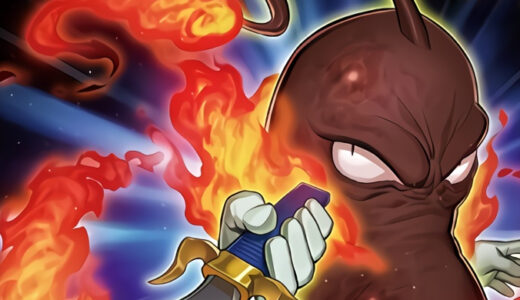 《焼きビーン・ソルジャー》の使い方や相性の良いカードを徹底考察【遊戯王ラッシュデュエル】