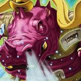 《大くしゃみのゼニゲバザウルス》の使い方と相性の良いカードを解説【遊戯王ラッシュデュエル】
