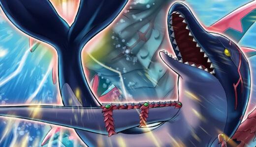 《海豚反撃》の使い方と相性の良いカードを解説【遊戯王ラッシュデュエル】